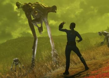 Fallout 76 update 1.52 May 25