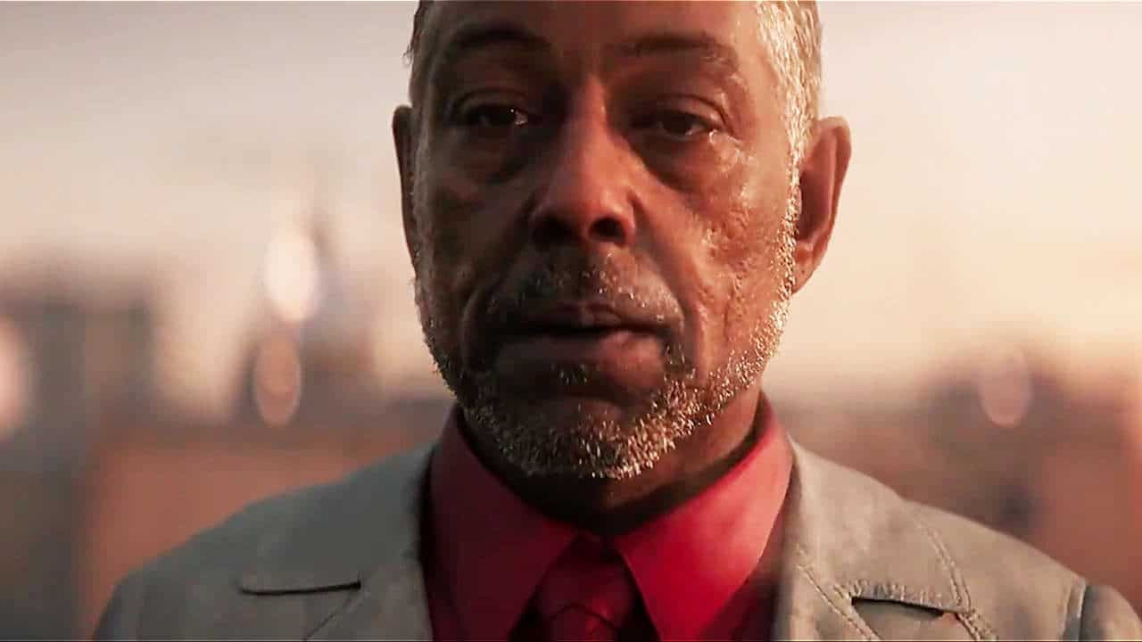 Latest Far Cry 6 Trailers