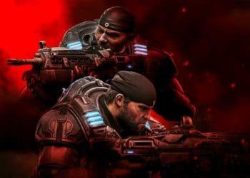 The Coalition Unreal Engine 5