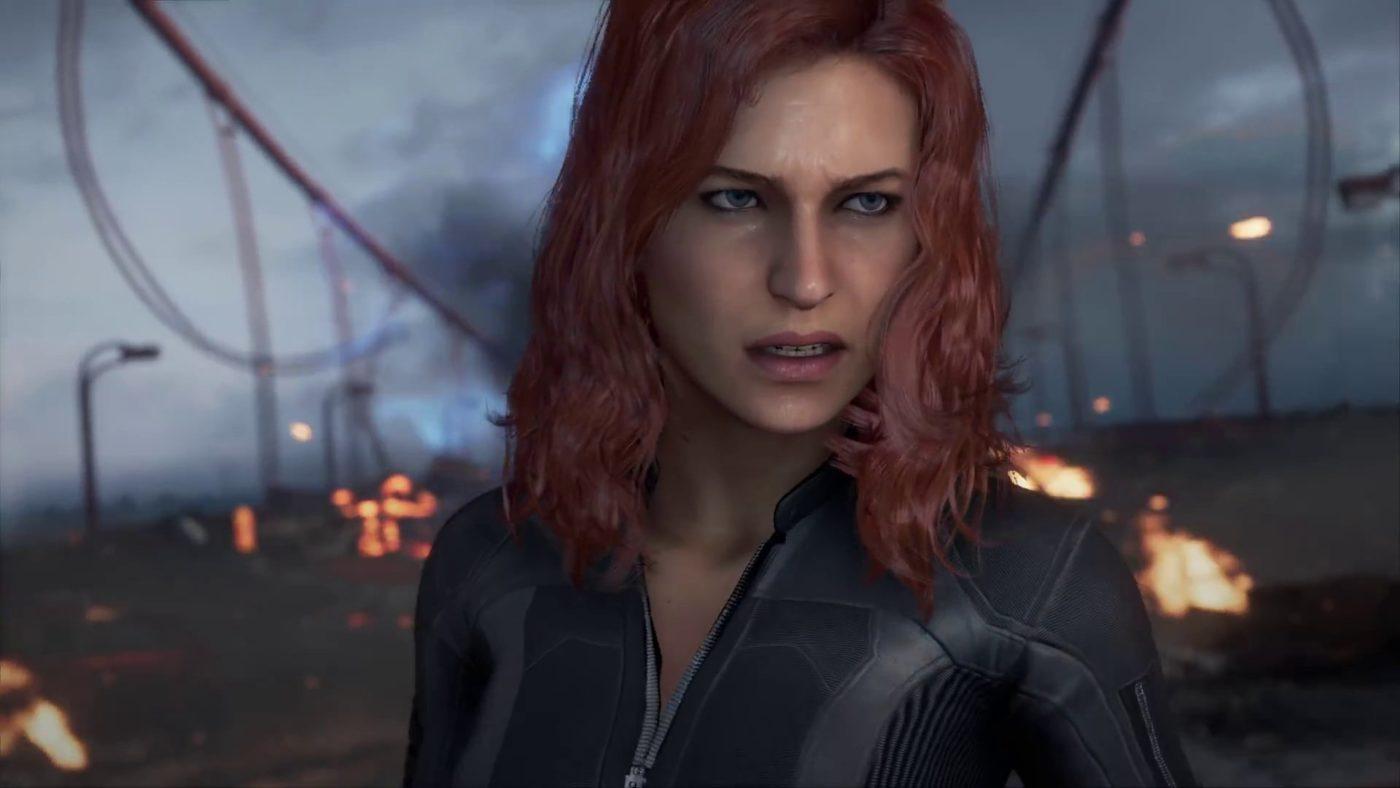 Marvel's Avengers Update 1.36