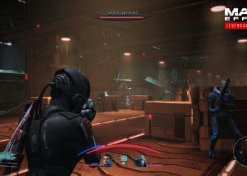 Mass Effect Legendary Edition Update 1.02