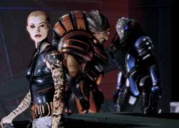 Mass Effect Legendary Edition May 5th Content