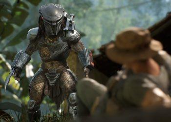 Predator Hunting Grounds Update 2.20