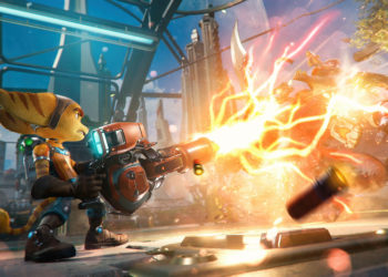 Ratchet & Clank Rift Apart Reviews