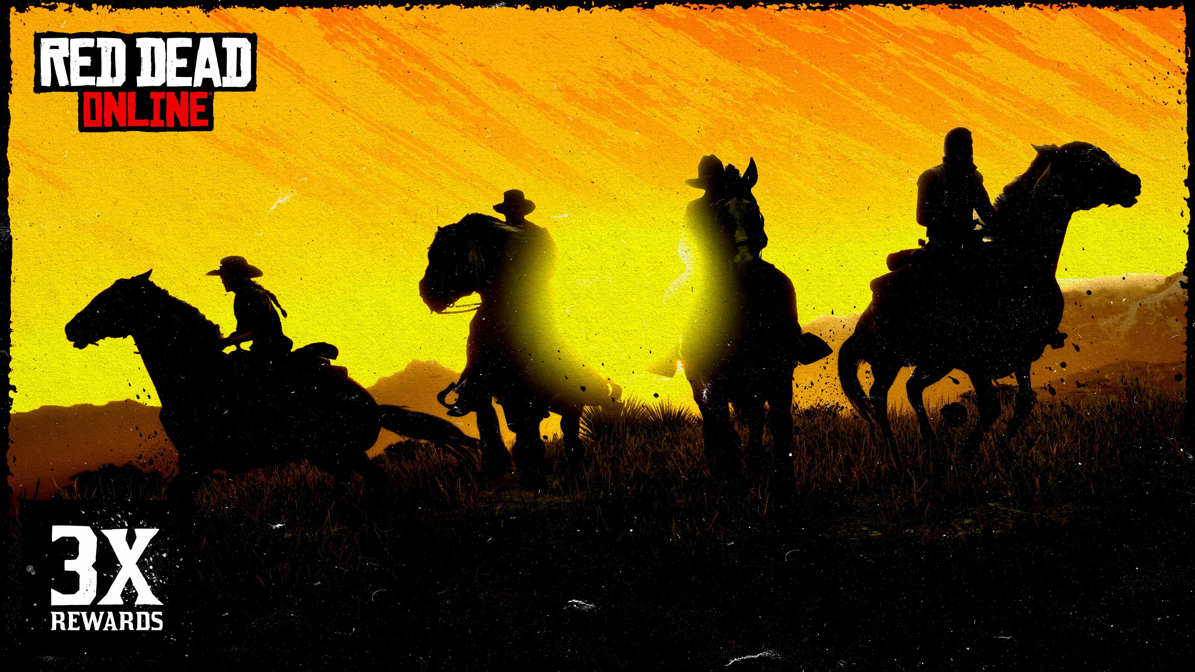 Red Dead Online Weekly Update May 18