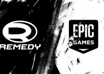 Remedy Entertainment Epic Games