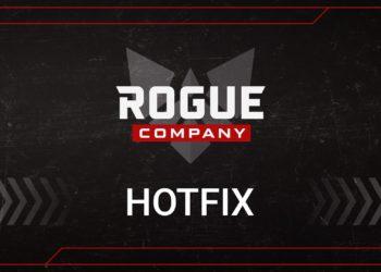 Rogue Company Update 1.75