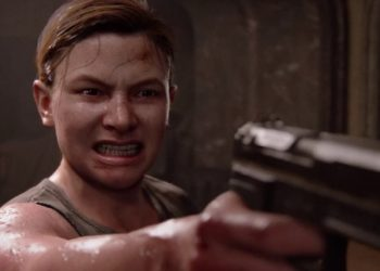 The Last of Us 2 Update 1.09