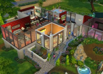 The Sims 4 Update 1.41