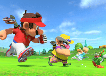 Mario Golf: Super Rush Overview Trailer
