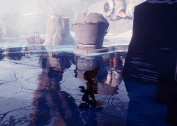 Ratchet & Clank Rift Apart Update 1.002