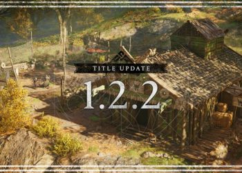 Assassin's Creed Valhalla Update 3.20