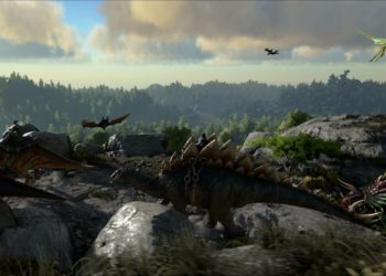 Ark Survival Evolved Update 2.61 Patch Notes