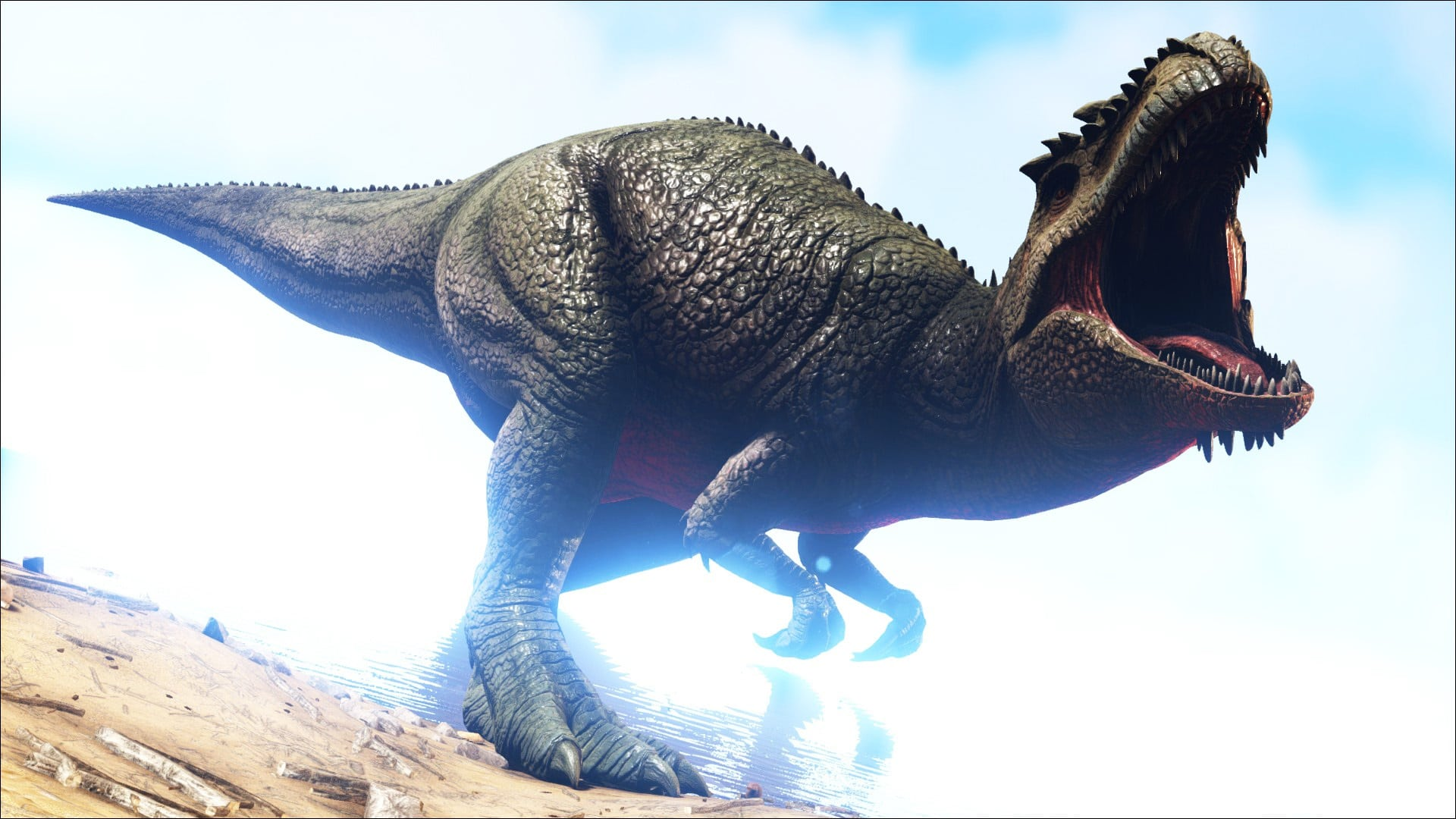 Ark Survival Evolved Update 2.62