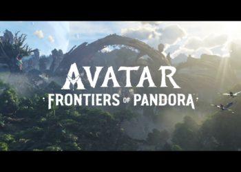 Avatar Frontiers of Pandora PS4