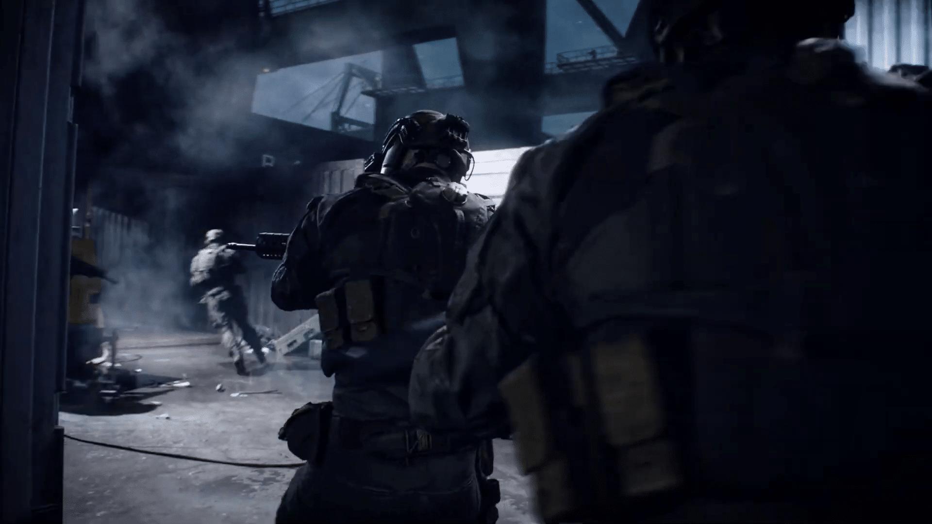 Battlefield 2042 Specialist Gadget Names