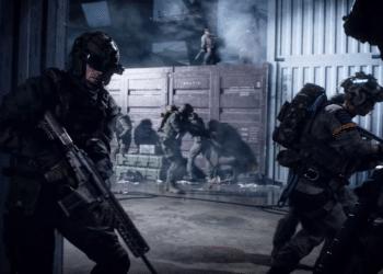 Battlefield 2042 Squad Revive