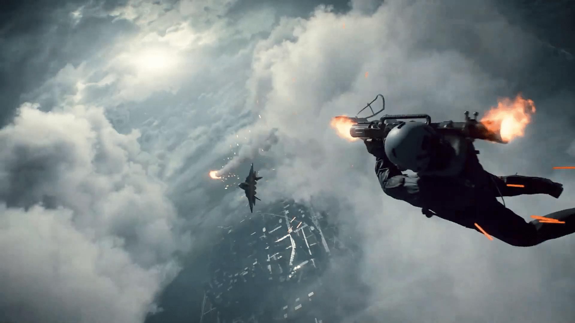 Battlefield 2042 Gadgets