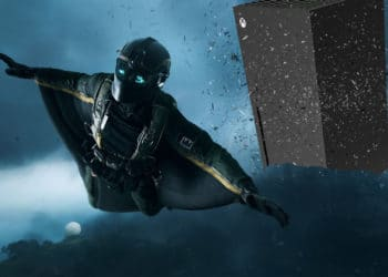 Battlefield 2042 Xbox Marketing Image