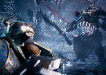 Dark Alliance Update 1.03