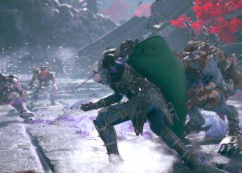 dark alliance emergent combat