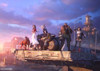 Final Fantasy 7 Remake Update 1.02 FF7