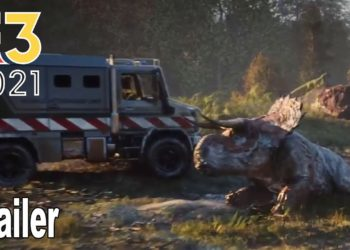 Jurassic World Evolution 2 Premier Trailer