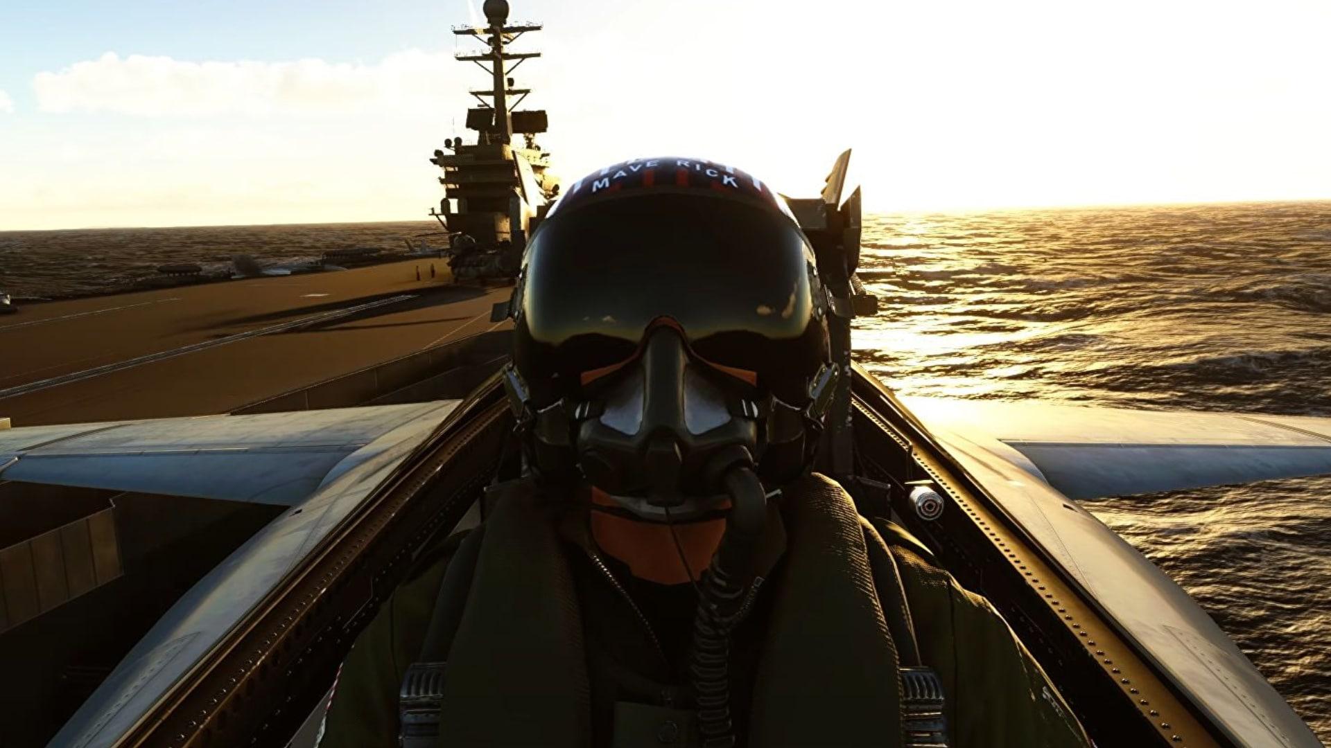 Microsoft Flight Simulator Xbox Release Date