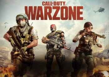 Call of Duty Warzone and Vanguard Crossover