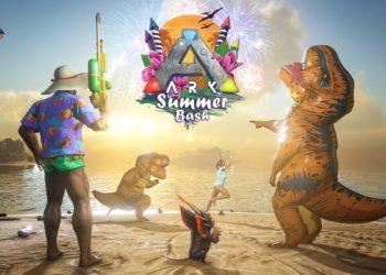 Ark Summer Bash 2021