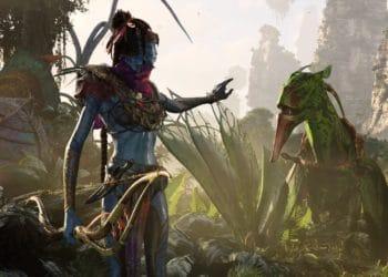 Avatar: Frontiers of Pandora Tech Showcase