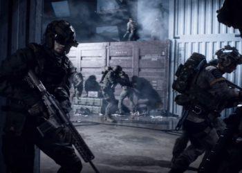 Battlefield 2042 Control Configurations
