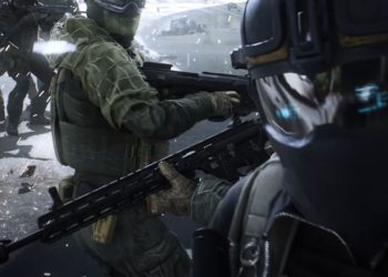 \Battlefield 2042 AI Soldier Bots