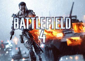 battlefield 4 serr
