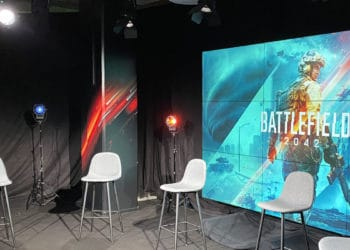 Battlefield 2042 Briefing Stream June 15