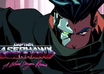 Far Cry Anime and Captain Laserhawk