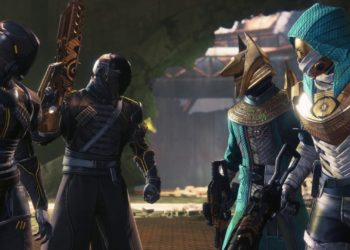 New Destiny 2 Trials of Osiris Rewards This Week September 10