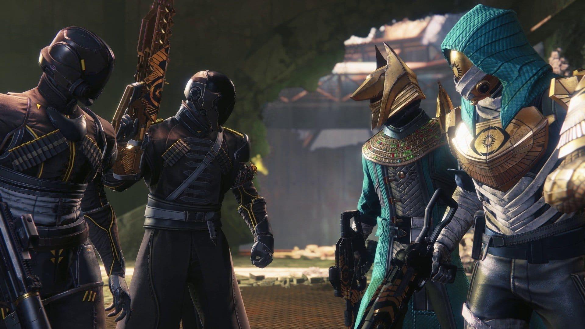 New Destiny 2 Trials of Osiris Rewards This Week September 24