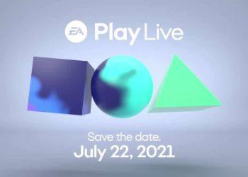 EA Play Live Stream