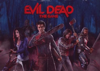 Evil Dead: The Game Delayed