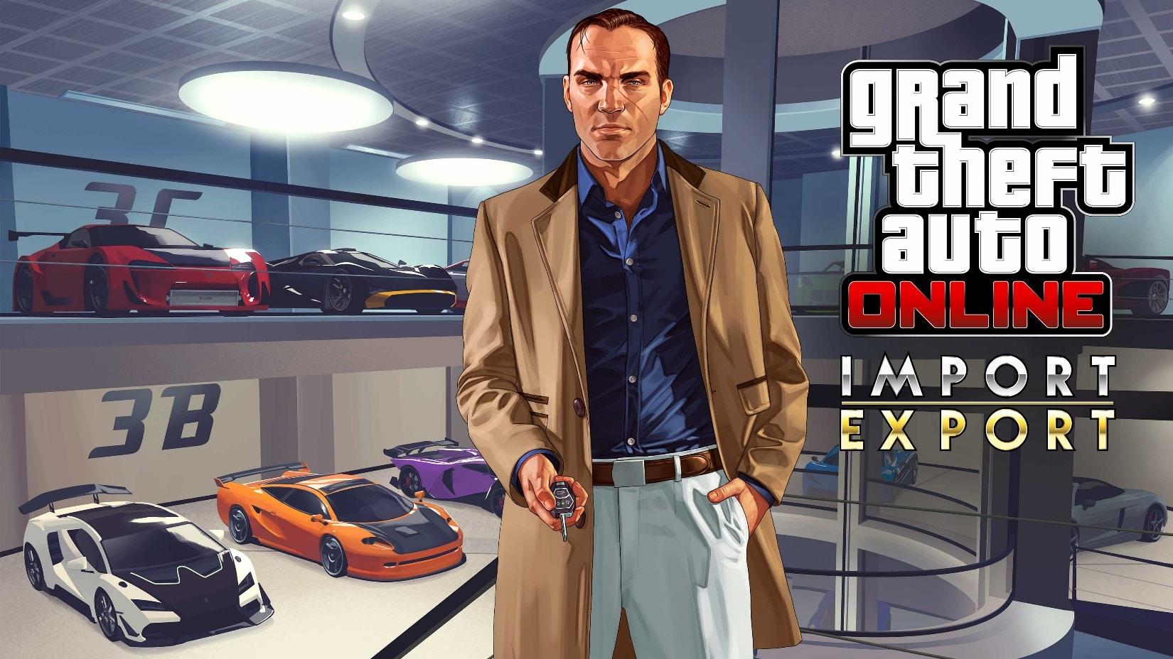 GTA Online Weekly Update June 10