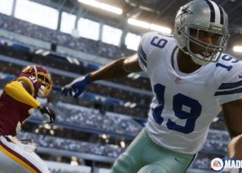 EA Madden 21 Update 1.29