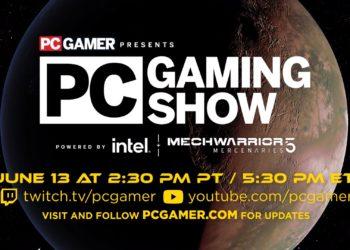 PC Gaming Show E3 2021