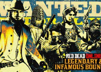 Red Dead Online Weekly Update June 1