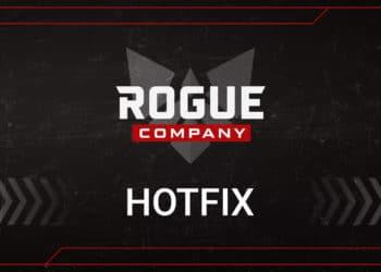 Rogue Company Update 1.64