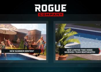 Rogue Company Update 1.59