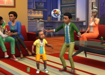 The Sims 4 Update 1.43