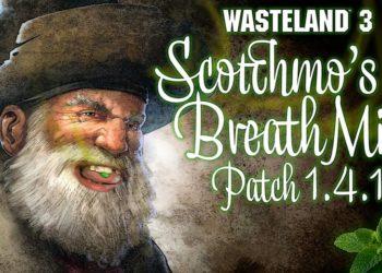 Wasteland 3 Update 1.18