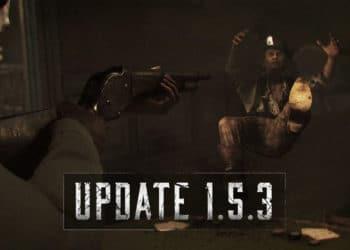 Hunt Showdown Update 1.28