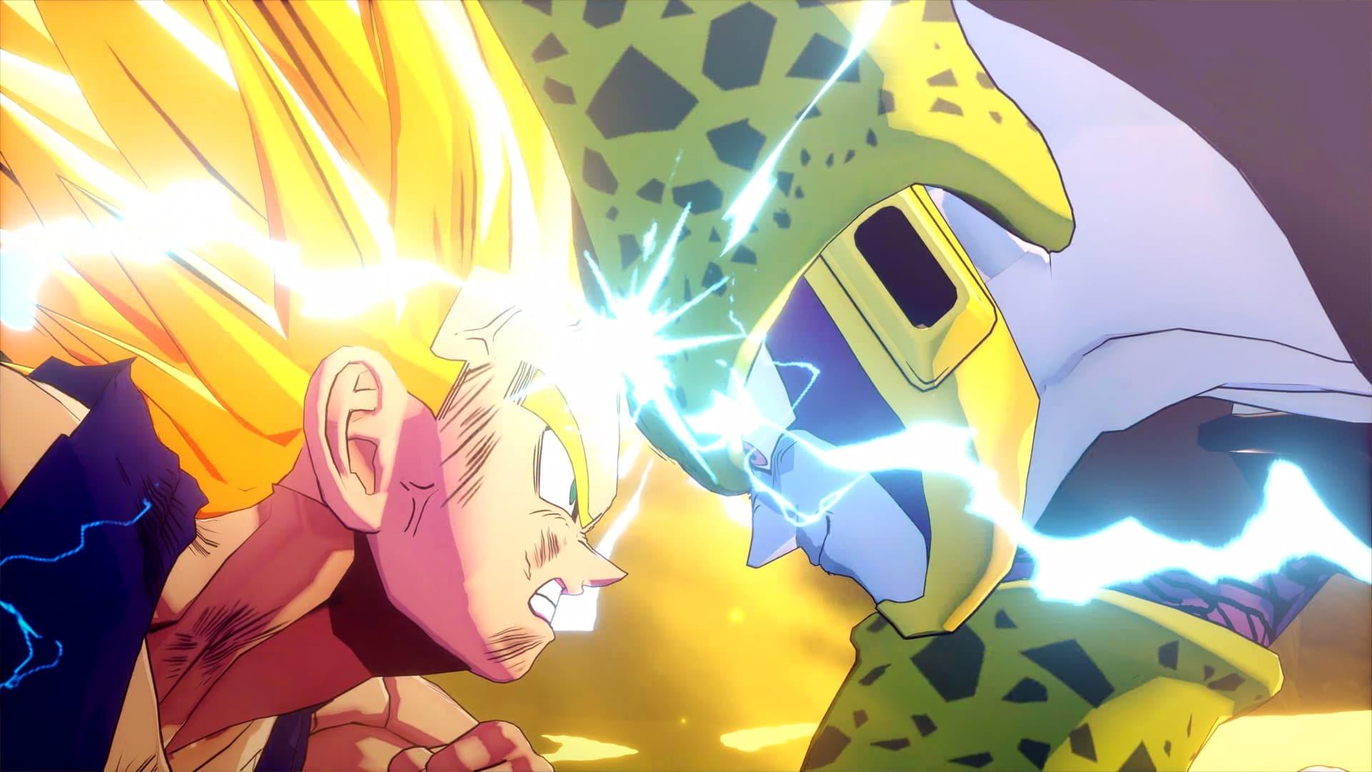DBZ Kakarot Update 1.70 Patch Notes Dragon Ball Z Kakarot Update 1.70 Patch Notes